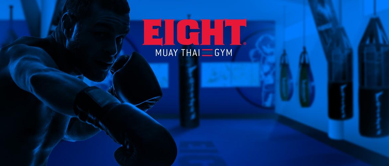 Ocho formas de elevar tus sentidos mediante el Muay Thai.